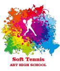 テニス部以外の部活に変更できます。