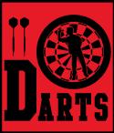 ダーツクラブのイメージデザイン