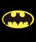 パロディデザイン、バットマン、BATMAN