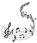 合唱や吹奏楽にお勧めデザイン