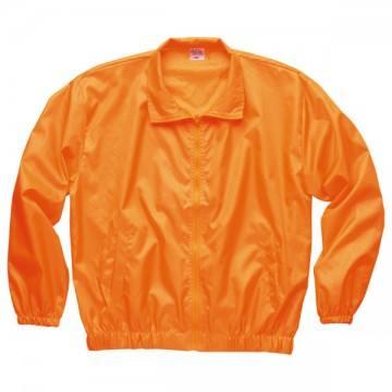 イベントブルゾン015.オレンジ