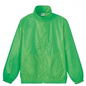 ユーティリティブルゾン046.蛍光グリーン