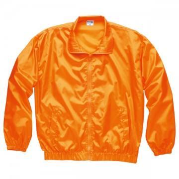 イベントブルゾン048.蛍光オレンジ