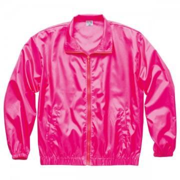 イベントブルゾン049.蛍光ピンク