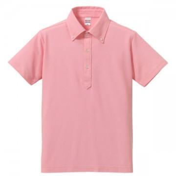 ドライカノコユーティリティーポロシャツ066.ピンク