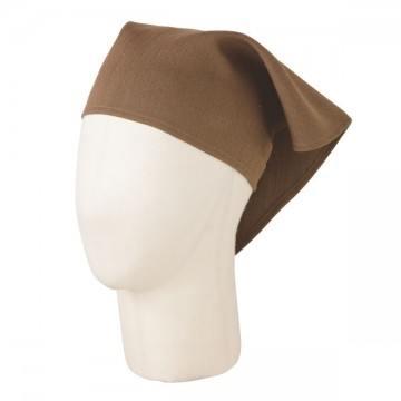 三角巾1.ベージュ