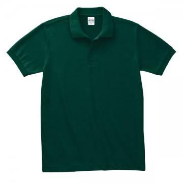 T/Cポロシャツ(ポケット無)131.フォレスト