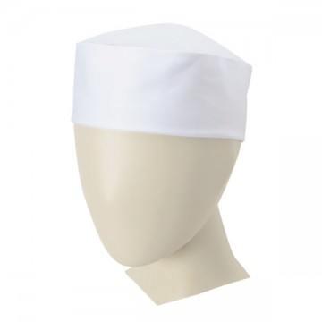 和帽子15.ホワイト