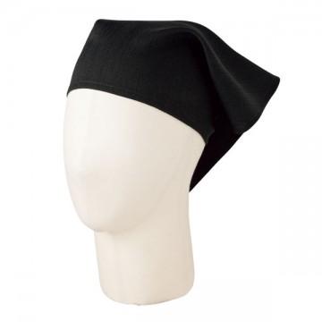 三角巾16.ブラック