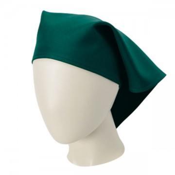 三角巾4.グリーン