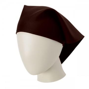 三角巾5.ブラウン