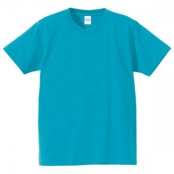 スーパーヘビーウェイトTシャツ538.ターコイズブルー