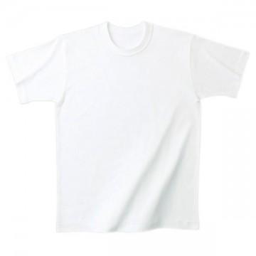 日本製Tシャツ001.ホワイト