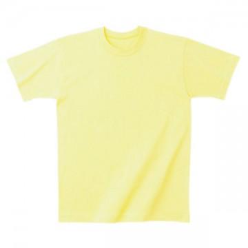 日本製Tシャツ023.クリーム
