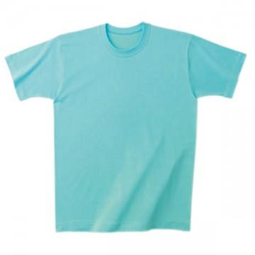 日本製Tシャツ026.ミントグリーン