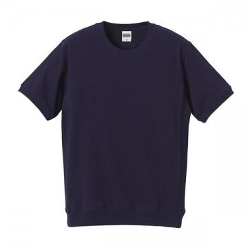 スーパーヘビーウェイトTシャツ(サイドパネル)086.ネイビー