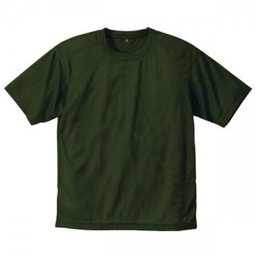 クールマックスOD半袖Tシャツ101.OD