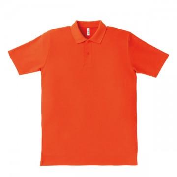 イベントポロシャツ13.オレンジ