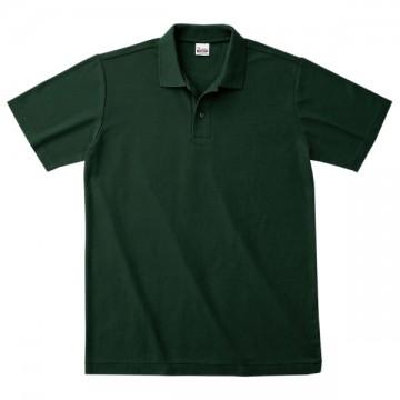 カジュアルポロシャツ131.フォレスト
