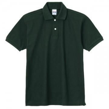 スタンダードポロシャツ131.フォレスト