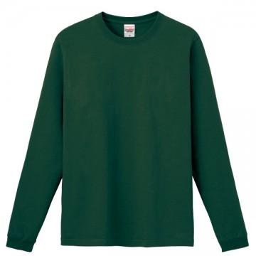 ハイグレードロングTシャツ131.フォレスト