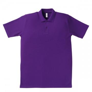 イベントポロシャツ14.パープル