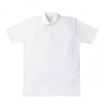 イベントポロシャツ15.ホワイト