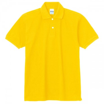 スタンダードポロシャツ165.デイジー
