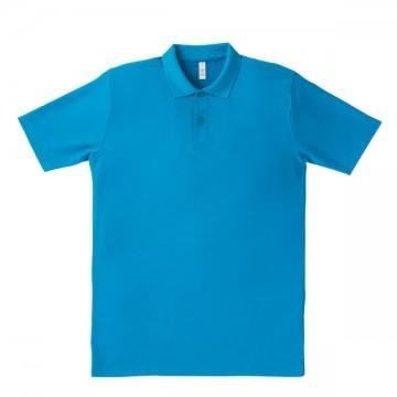 イベントポロシャツ26.ターコイズ