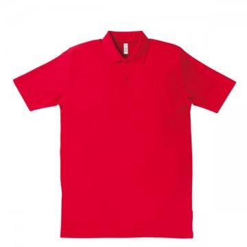 イベントポロシャツ3.レッド