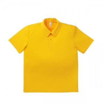 ドライポロシャツ 30.デイジー