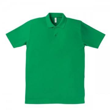 イベントポロシャツ34.グリーン