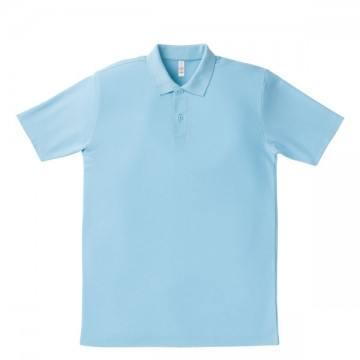 イベントポロシャツ6.サックス