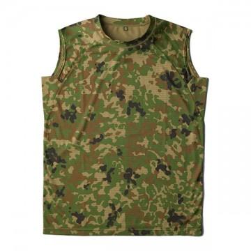 クールナイススリーブレスシャツ520.新迷彩