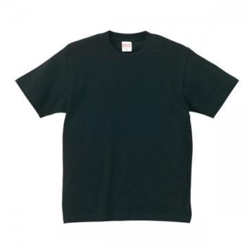 プレミアムTシャツ002.ブラック