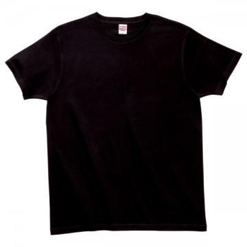 ハイグレードTシャツ005.ブラック