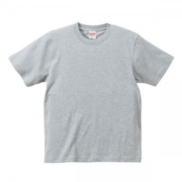 プレミアムTシャツ006.ミックスグレー