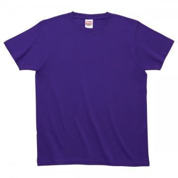ハイグレードTシャツ014.パープル