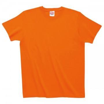 ハイグレードTシャツ015.オレンジ