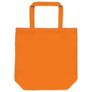 トートバッグMサイズカラー015.オレンジ