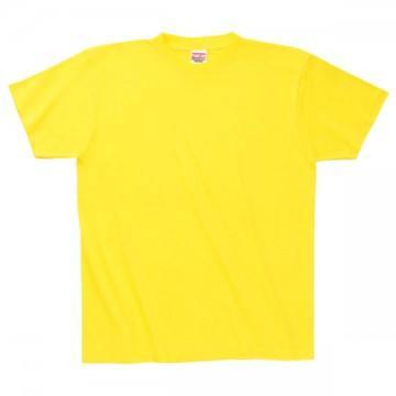 ハイグレードTシャツ020.イエロー