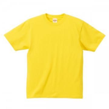 プレミアムTシャツ021.イエロー