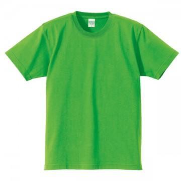 スーパーヘビーウェイトTシャツ025.ブライトグリーン