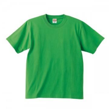 プレミアムTシャツ025.ブライトグリーン