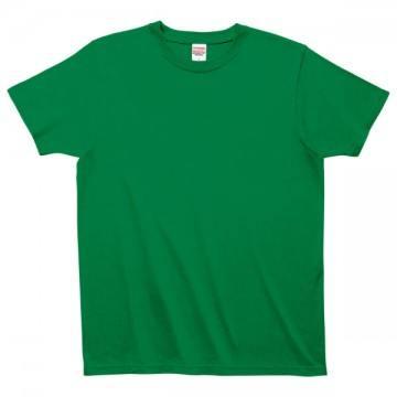 ハイグレードTシャツ025.グリーン