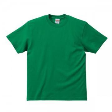 プレミアムTシャツ029.グリーン