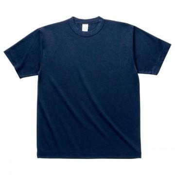 ハニカムメッシュTシャツ031.ネイビー
