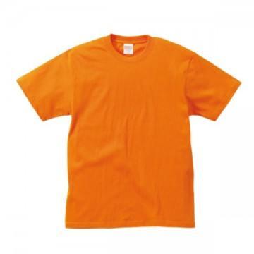 プレミアムTシャツ064.オレンジ