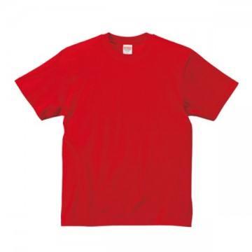 プレミアムTシャツ069.レッド