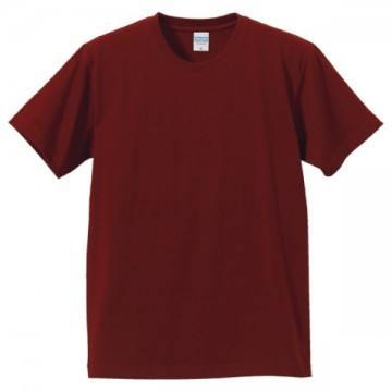 スーパーヘビーウェイトTシャツ072.バーガンディ
